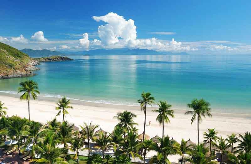playas de hoi an vietnam