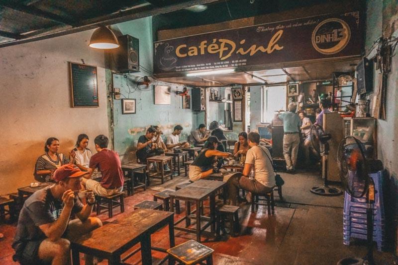 cafe dinh en hanoi