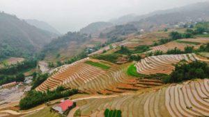 aldeas y etnaias de sapa