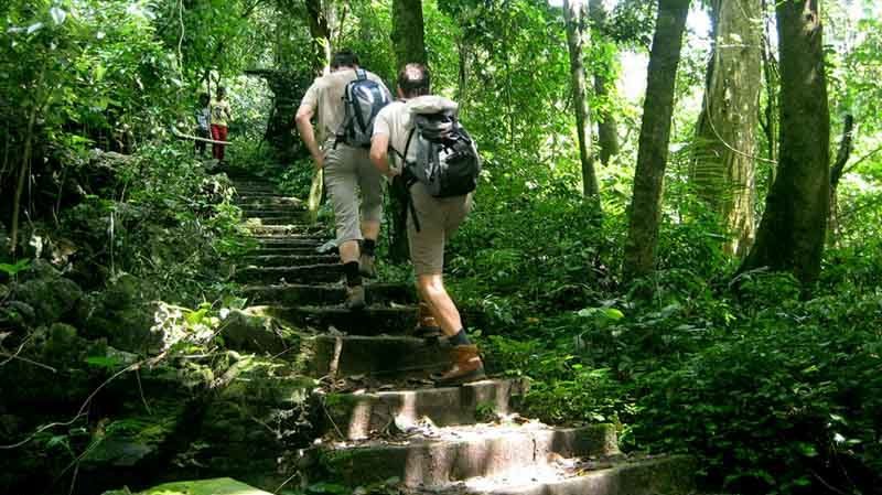 parque nacional de cuc phuong, vietnam