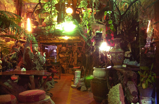 maze bar en dalat vietnam