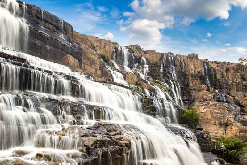 mejores cascadas de da lat
