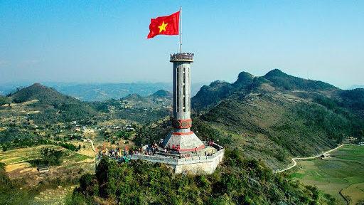 lung cu torre vietnam